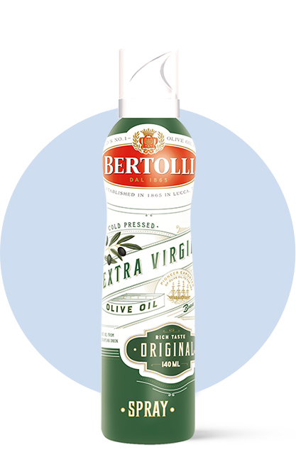 Bertolli® Extra Virgin Rich Taste Olive Oil Spray