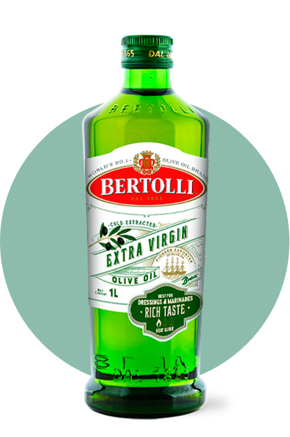 Bertolli® Extra Virgin Rich Taste Olive Oil