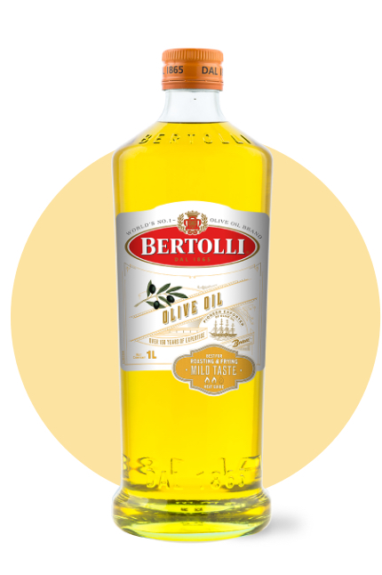 Bertolli® Mild/Light Olive Oil